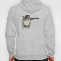 Miojo Cat. Hoody