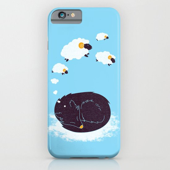 sweet dream iPhone & iPod Case