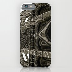 Westminster Abbey iPhone 6 Slim Case