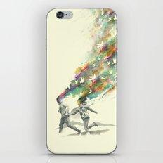 Emanate iPhone & iPod Skin
