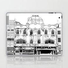 porto III Laptop & iPad Skin