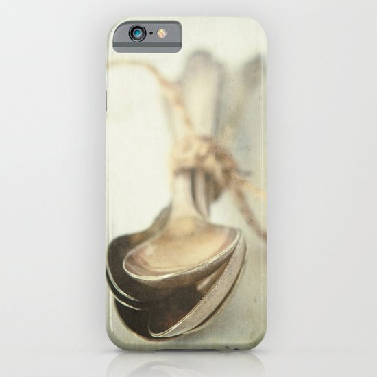 Spoons iPhone & iPod Case