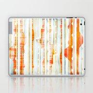 Huts Laptop & iPad Skin