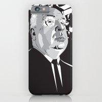 Hitchcock iPhone 6 Slim Case