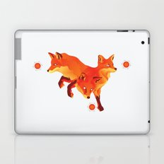 Keep the Fire Laptop & iPad Skin