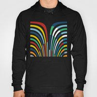 Rainbow Bricks #2 Hoody