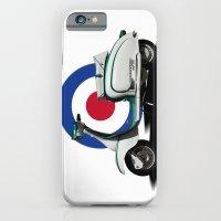Mod scooter iPhone 6 Slim Case