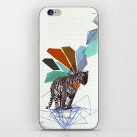 T I G E R iPhone & iPod Skin