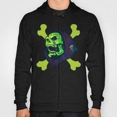 Skeletor Hoody