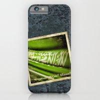 Grunge Sticker Of Kingdo… iPhone 6 Slim Case