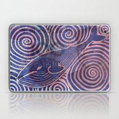 Blubber Money Laptop & iPad Skin
