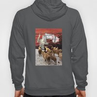 American Politicians Today Hoody