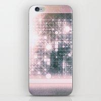 Love Pink iPhone & iPod Skin