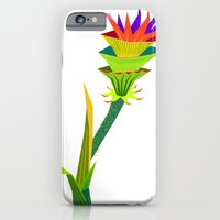Tropical Flower2 iPhone 6 Slim Case