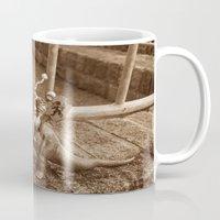 Battle Royale Mug