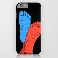 iPhone Cases featuring Till Death Do Us Part by Tyler Spangler