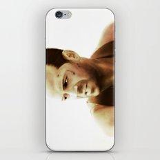 Die Hard iPhone & iPod Skin