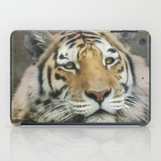 Tiger, Tiger iPad Case