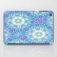 Star Flower iPad Case