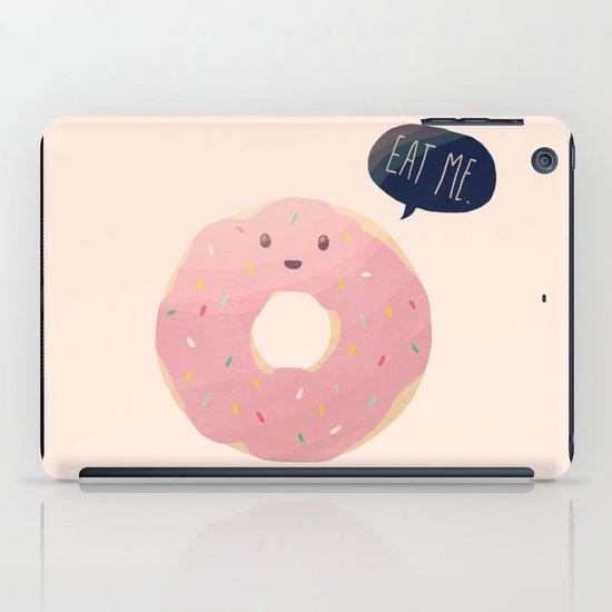 Eat Me iPad Case
