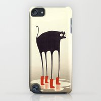 iPhone Cases featuring Wellies! by DB Art