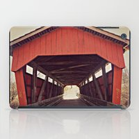 Covered  iPad Case