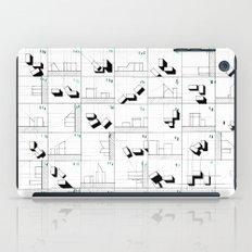 matrix iPad Case