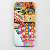 Love A Fair . . . The Fighter  iPhone 6 Slim Case