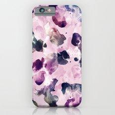 Ink Blooms iPhone 6s Slim Case
