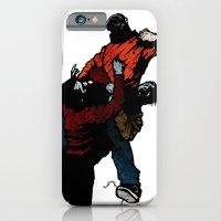 Hold On V2 iPhone 6 Slim Case