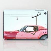 The Last Mile. iPad Case