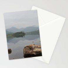 Derwentwater, Lake District Stationery Cards