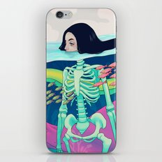 Esquimal iPhone & iPod Skin