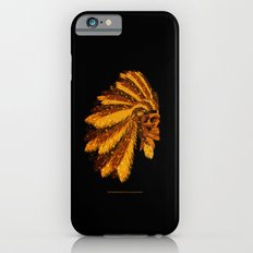 FIRST AMERICAN-006 Slim Case iPhone 6s
