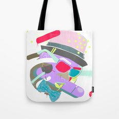 A-Lister. Tote Bag