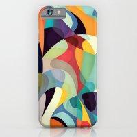No Worries iPhone 6 Slim Case