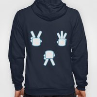 Peace Not War [No Text] Hoody