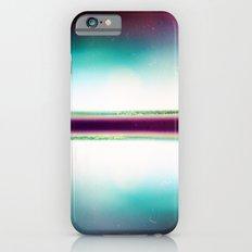 AL (35mm multi exposure) iPhone 6 Slim Case