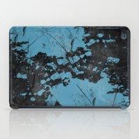 grunge iPad Case