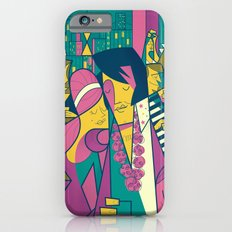 Elvis Slim Case iPhone 6s