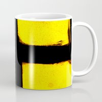 Light and Color III Mug