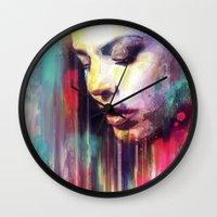 Sorrow Wall Clock