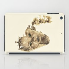 train of life iPad Case