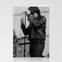 Julian Casablancas - The… Stationery Cards