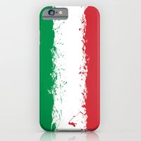In To The Sky, Italy iPhone 6 Slim Case