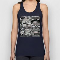 Removing Filters (P/D3 G… Unisex Tank Top