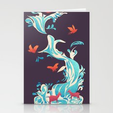 Water Of Life Stationery Cards