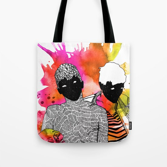 Young Liars 4 Tote Bag