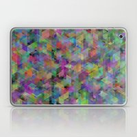 Panelscape - #11 Society… Laptop & iPad Skin
