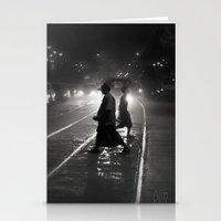 Streets Of Kolkata Stationery Cards